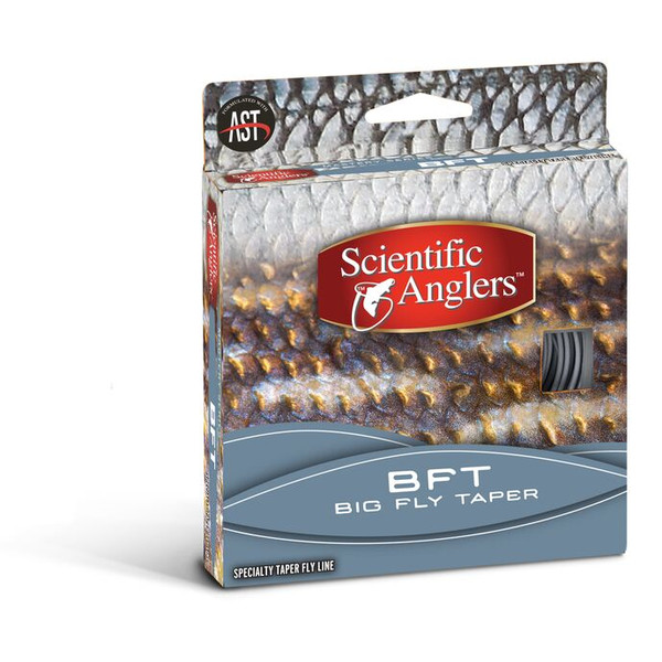 3M Scientific Anglers MASTERY BFT