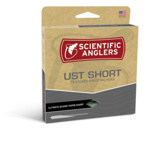3M Scientific Anglers UST SHORT – S3/S7