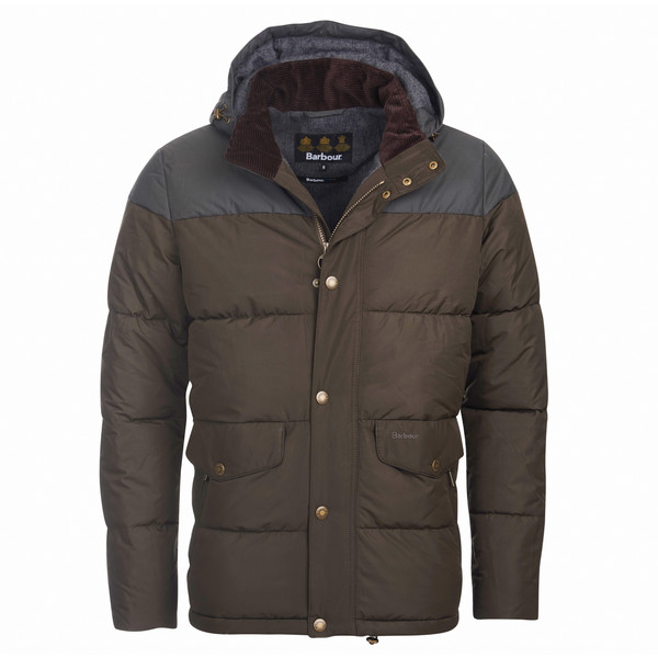 Barbour CROMER JACKET Herr