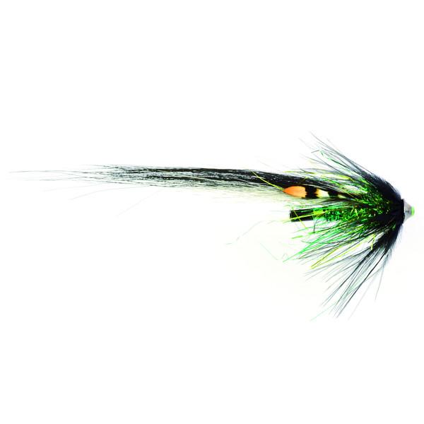 Frodinflies SAMURAI SERIES - GREEN 4 CM