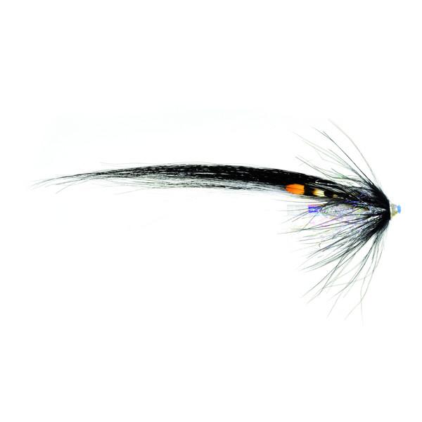Frodinflies SAMURAI SERIES - SILVER 12 CM