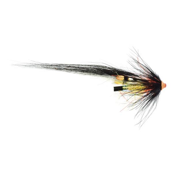 Frodinflies SAMURAI SERIES - WILLIE GUN 4 CM