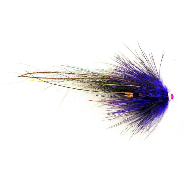 Frodinflies NOBODY SERIES - MIKKELI 6 CM -