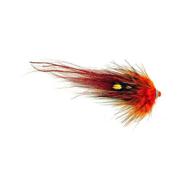 Frodinflies NOBODY SERIES - PAHTAKORVA 3 CM