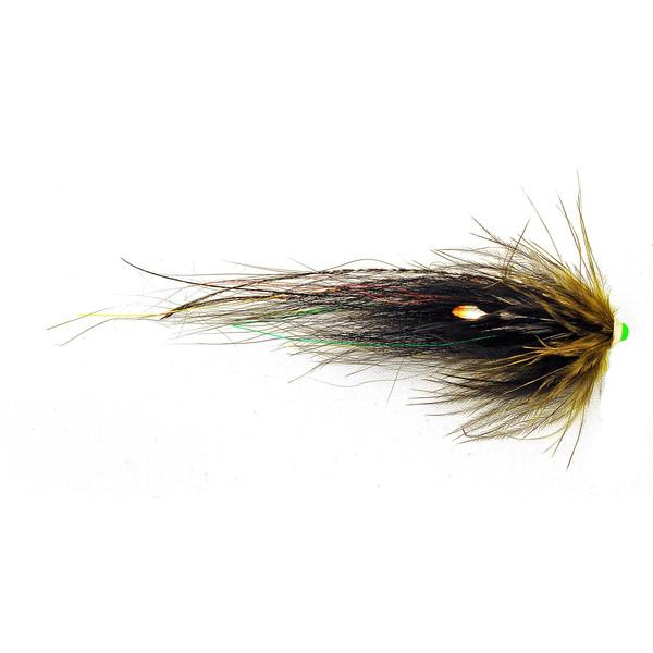 Frödin flies NOBODY SERIES - VAEHAENIVA 6 CM