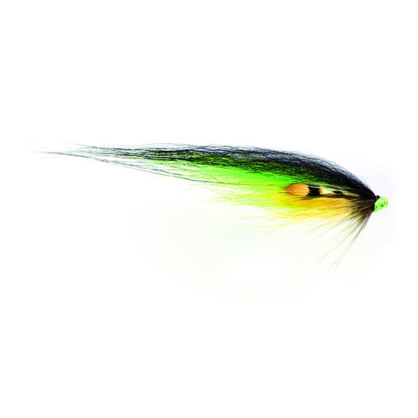 Frödin flies MICRO SERIES - GREENLANDER 3 CM