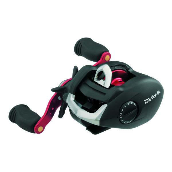 Daiwa Sports Ltd. MEGAFORCE 100THSL