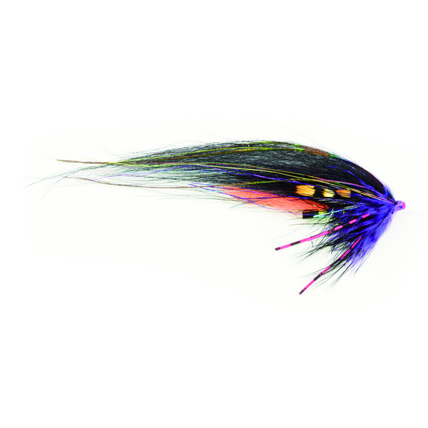 Frödin flies CLASSIC SERIES - MIKKELI BLUE 8 CM