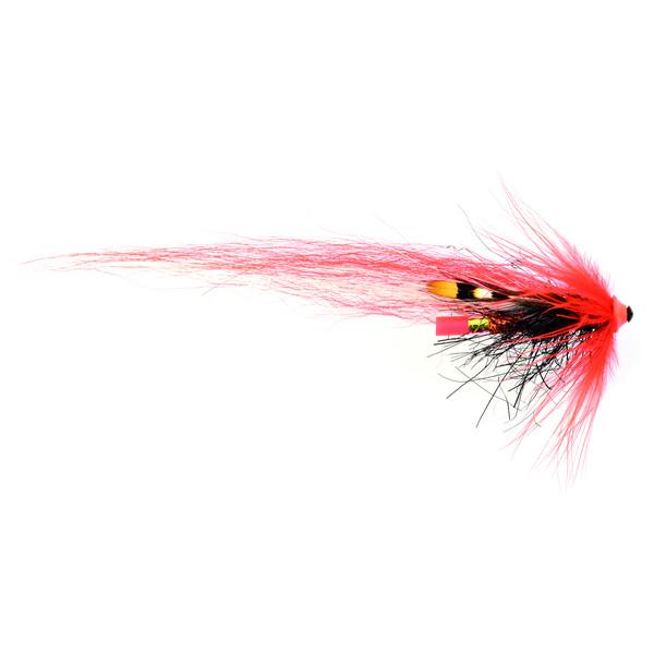 Frödin flies SAMURAI SERIES - ALLY 6 CM
