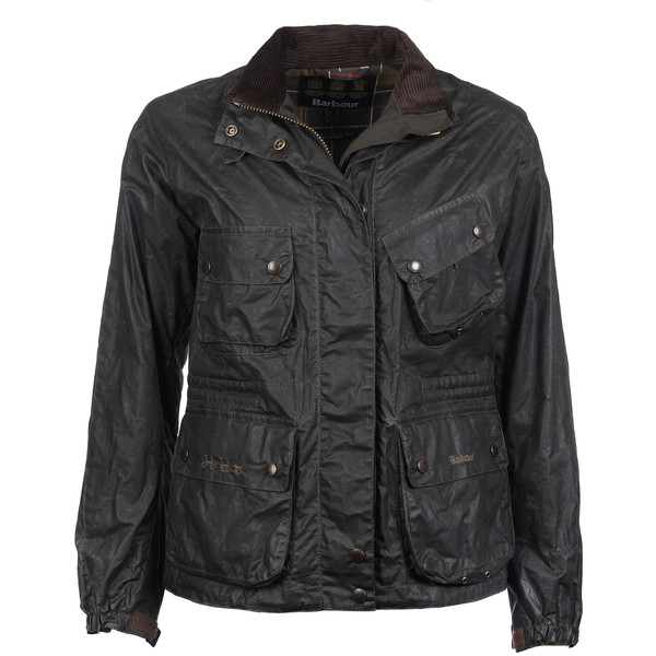 Barbour BROMLEY JACKET Dam