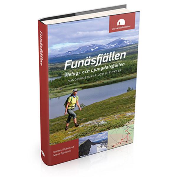 Vildmarksbiblioteket FUNÄSFJÄLLEN, HELAGS- OCH LJUNGDALSFJÄLLEN