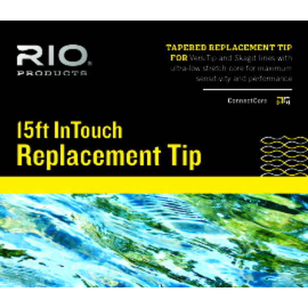 Rio INTOUCH REPLACEMENT TIP 15 FOT SINK 3