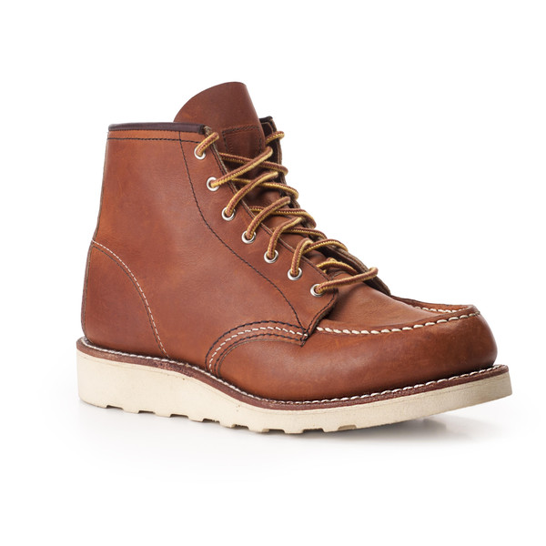 Red Wing 6-INCH CLASSIC MOC Dam