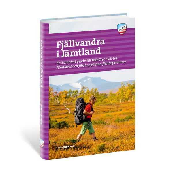 Calazo FJÄLLVANDRA I JÄMTLAND