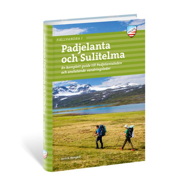 Calazo FJÄLLVANDRA I PADJELANTA