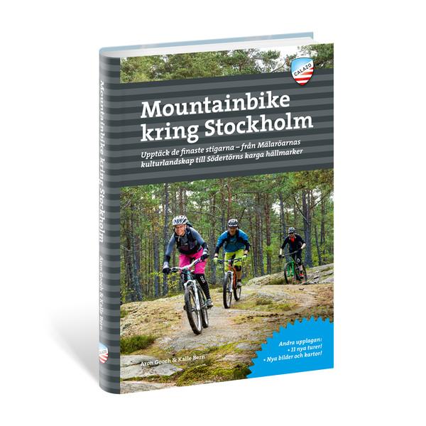 Calazo MOUNTAINBIKE KRING STOCKHOLM, ANDRA UPPLAGAN