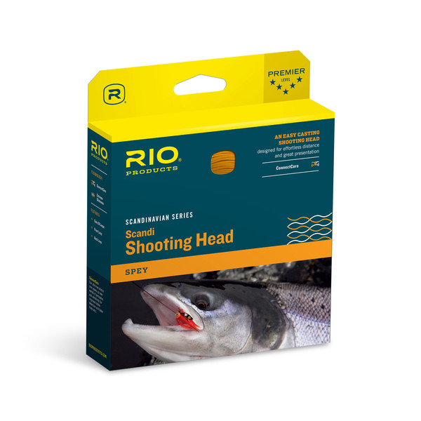 Rio SCANDI BODY I/S3
