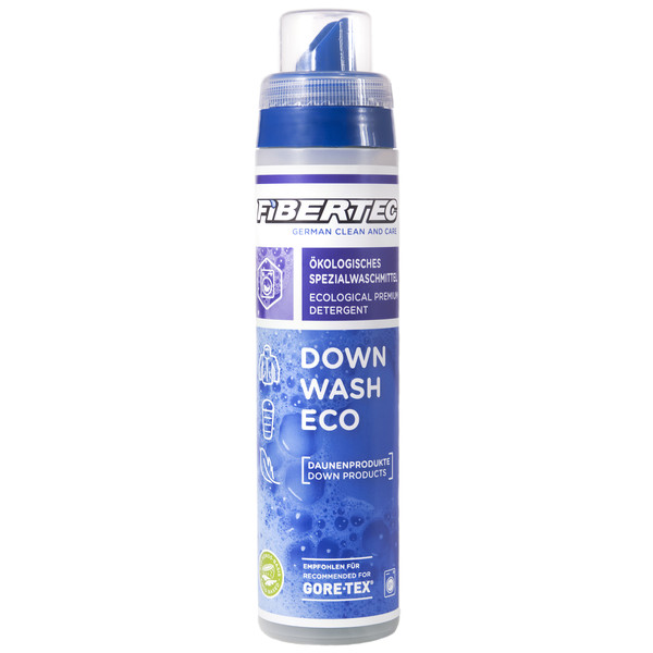 Fibertec DOWN WASH ECO 250 ML