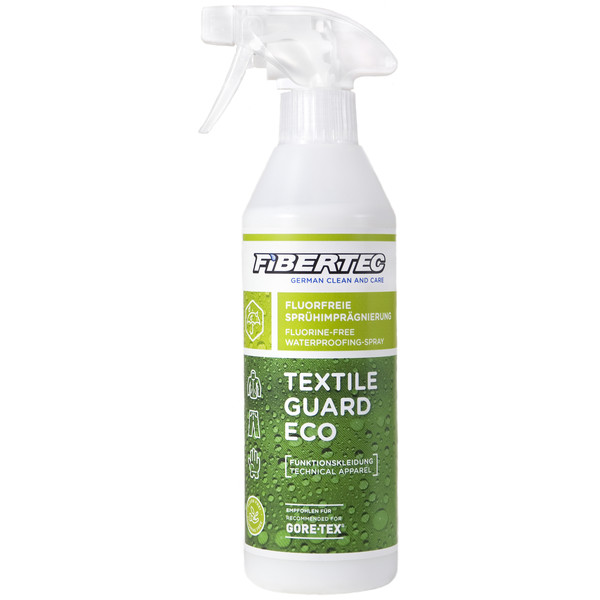 Fibertec TEXTILE GUARD ECO SPRAY-ON  500ML