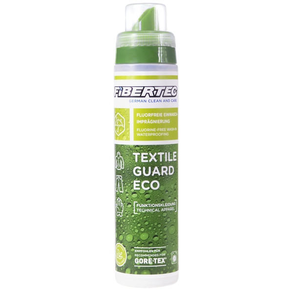 Fibertec TEXTILE GUARD ECO WASH-IN 250 ML