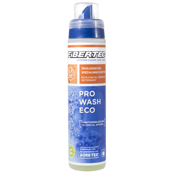 Fibertec PRO WASH ECO 250 ML