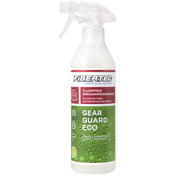Fibertec GEAR GUARD ECO TENT &  GEAR