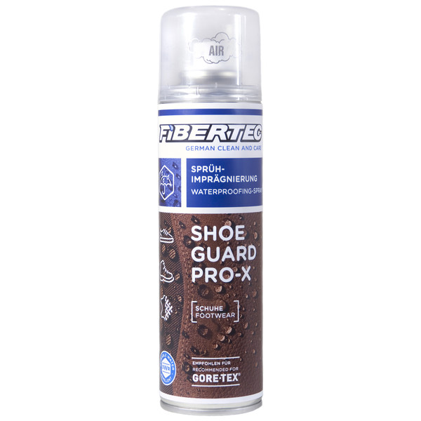 Fibertec SHOE GUARD PRO-X 200 ML