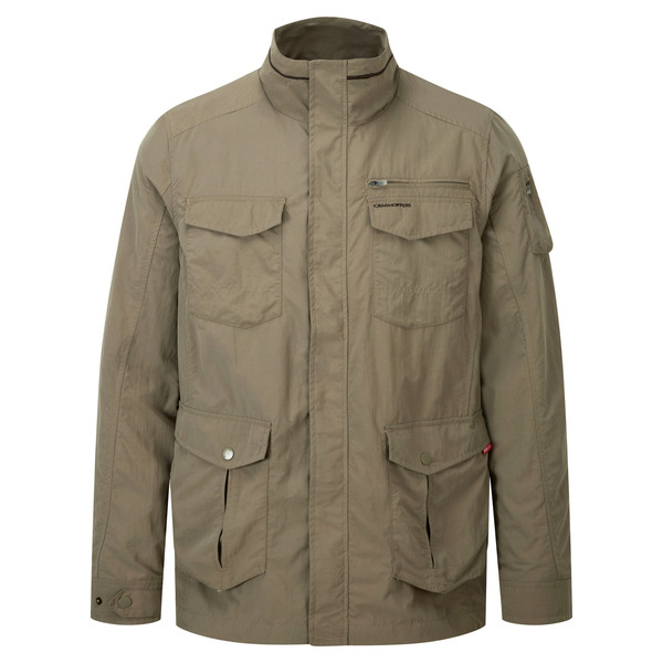 Craghoppers NOSILIFE ADVENTURE JACKET Herr