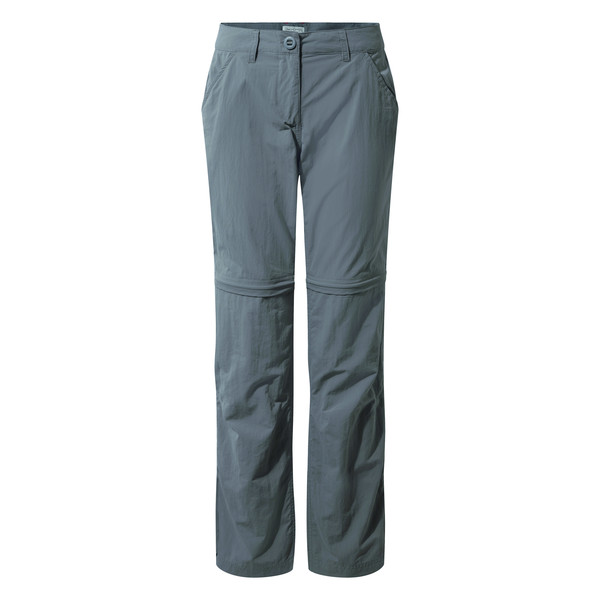 Craghoppers NOSILIFE ZIP-OFF TROUSERS W Dam