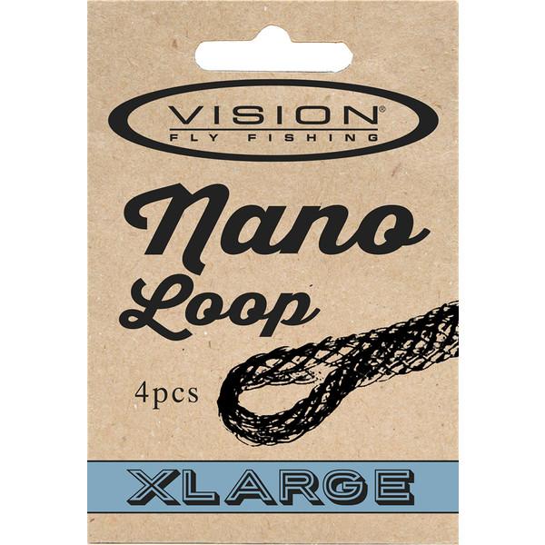 Vision NANO LOOPS XLARGE