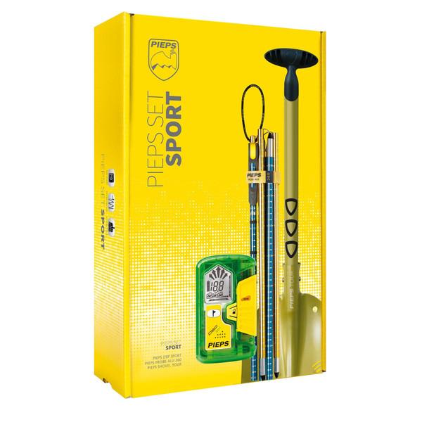 Pieps GmbH SET SPORT S Unisex