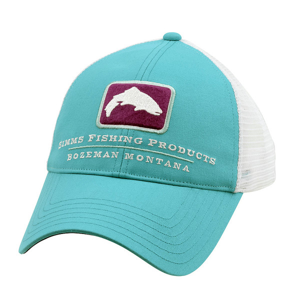 Simms WOMEN TRUCKER CAP