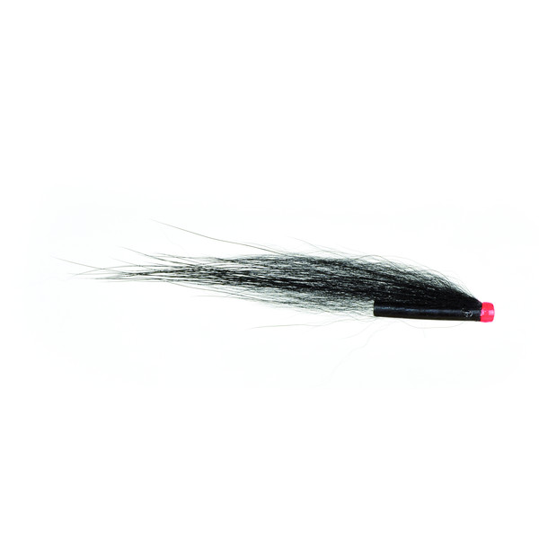 Frodinflies HITCH FLIES - BLACK SIMPLE 1.5 CM