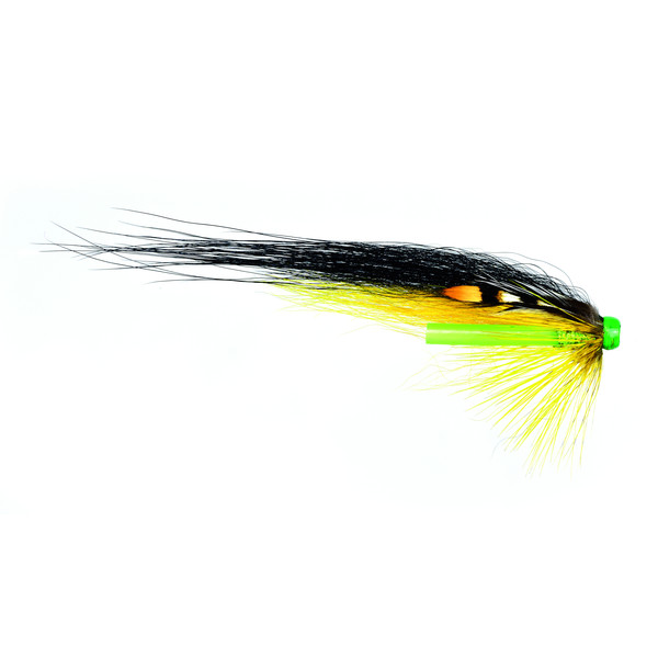 Frodinflies HITCH FLIES - GREENLANDER 3 CM