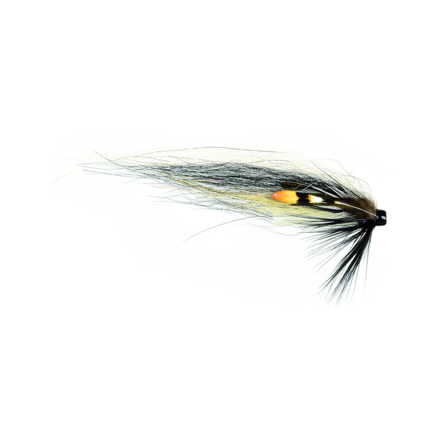 Frodinflies HITCH FLIES - ZEBRA 3 CM