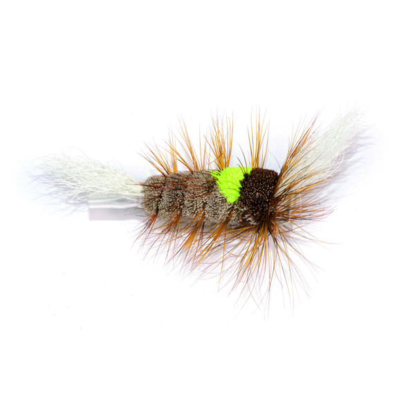 Frodinflies TRI TURBO BOMBERS - BROWN 2 CM