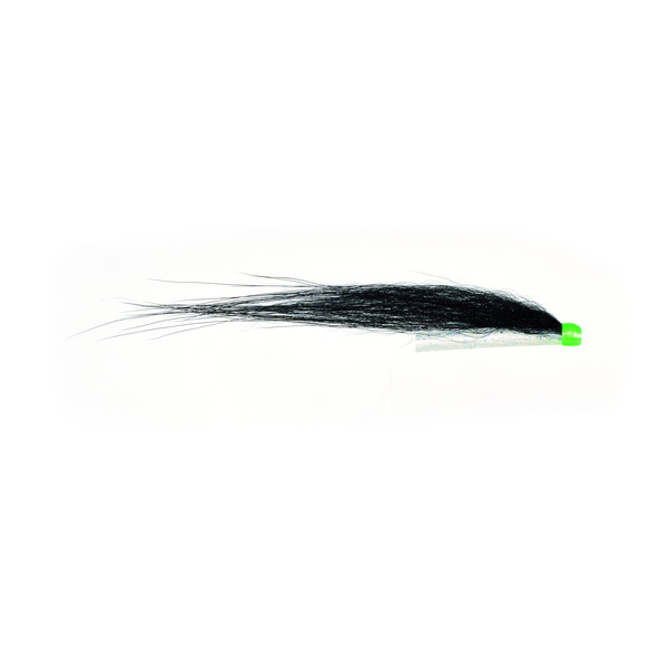 Frodinflies HITCH FLIES - GREEN SIMPLE 3 CM -