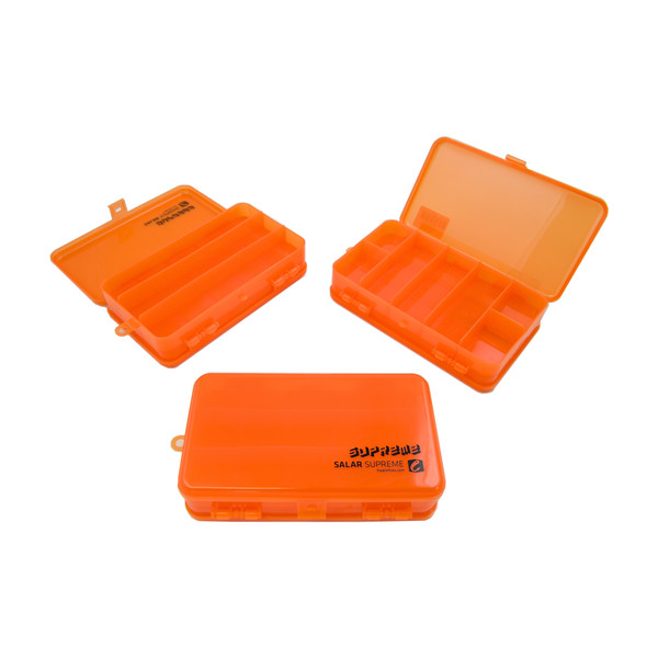 Frodinflies SALAR SUPREME FLY BOX - DOUBLE CLASSIC -
