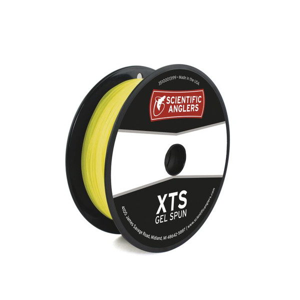 3M Scientific Anglers XTS GEL SPUN BACKING 100 YD