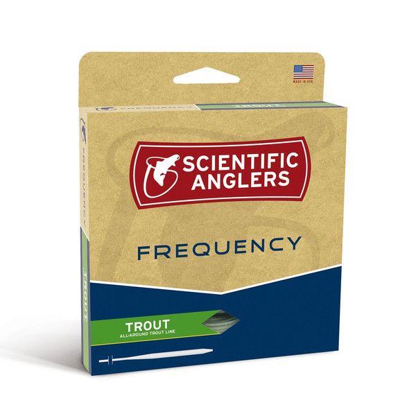 3M Scientific Anglers FREQUENCY TROUT
