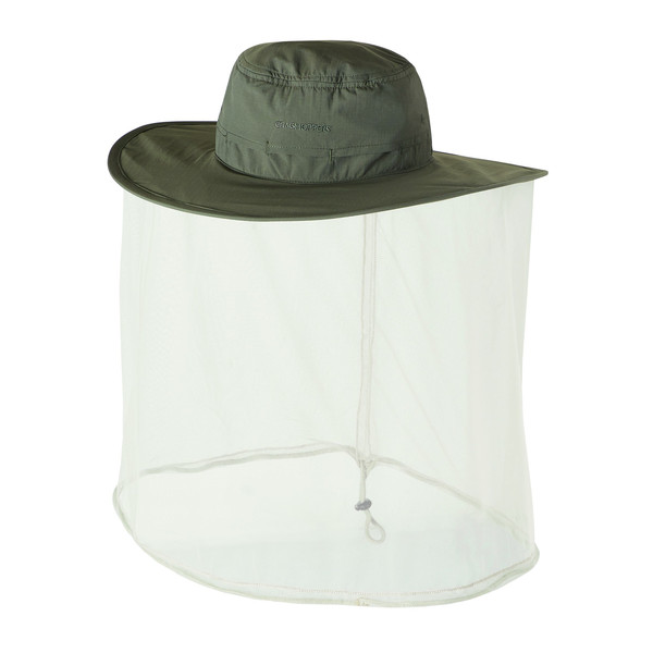 Craghoppers NOSILIFE ULTIMATE HAT Unisex