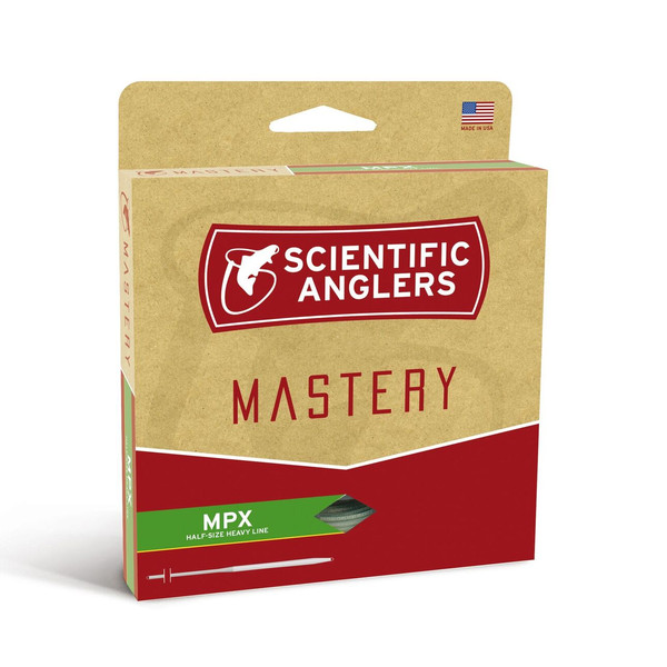 3M Scientific Anglers MASTERY MPX