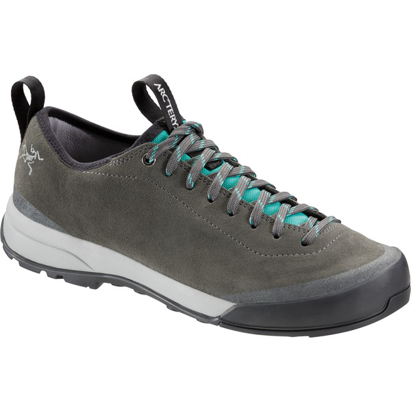 Arc'teryx ACRUX SL LEATHER APPROACH SHOE WOMEN' S Dam
