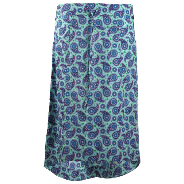 Skhoop ASTRID LONG SKIRT Dam