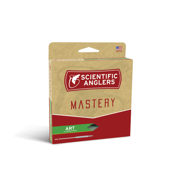 3M Scientific Anglers MASTERY ART