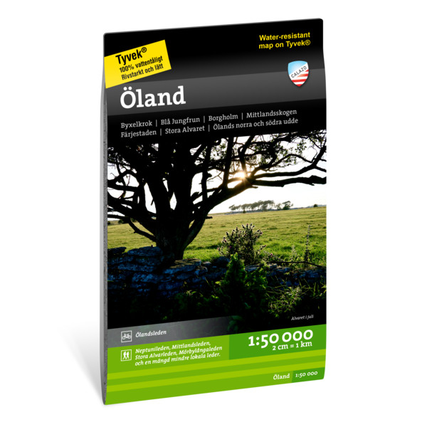 Calazo ÖLAND