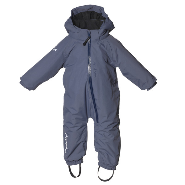 Isbjörn TODDLER PADDED JUMPSUIT Barn