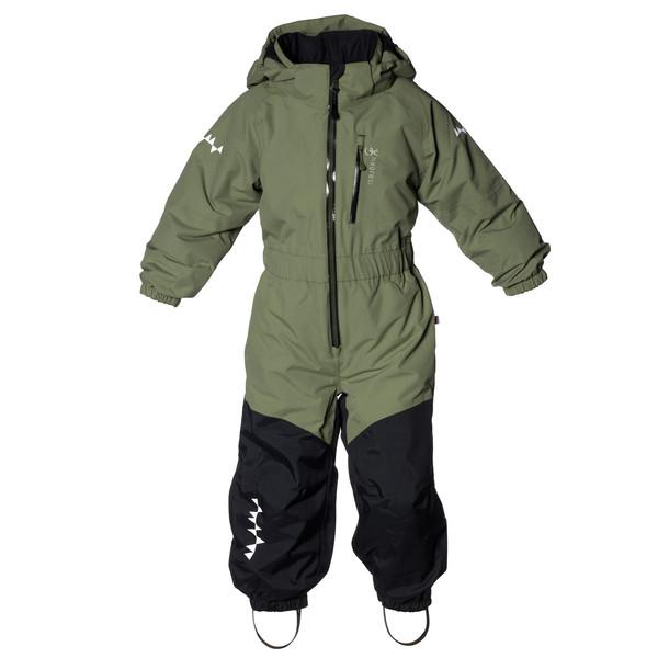 Isbjörn KIDS PENGUIN SNOWSUIT Barn