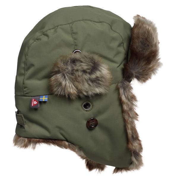 Isbjörn KIDS SQUIRREL CAP Barn