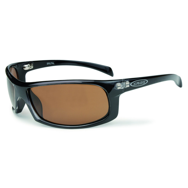 Vision BRUTAL SUNGLASSES BROWN